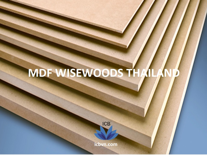 MDF Wisewoods Thailand